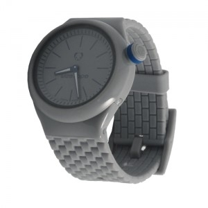 WIZE AND OPE CLUB GREY SHUTTLE WATCH SH-CL-20