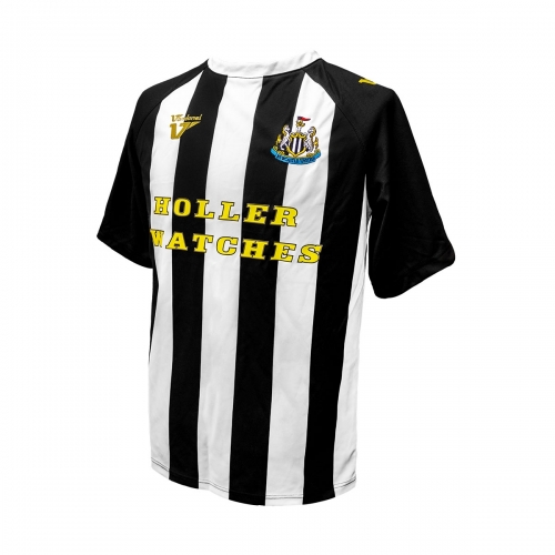 Newcastle United NUFC Home Shirt / Steve Harper Testimonial - LIMITED EDITION