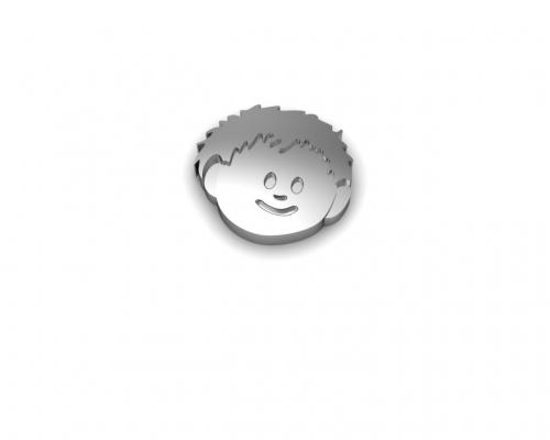 Key Moments Silver Boy Element 8KM-E00001