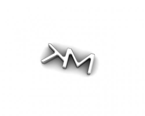 Key Moments Silver Signature Element 8KM-E00006
