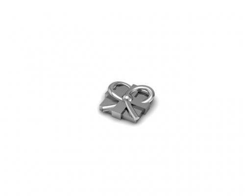 Key Moments Silver Gift Element 8KM-E00017