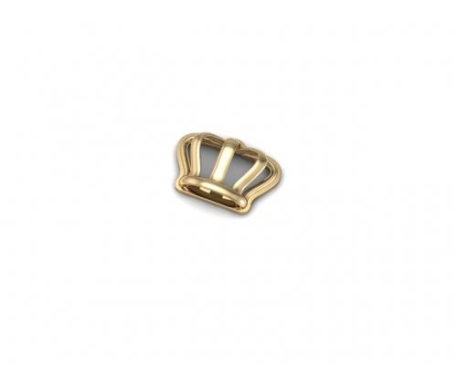 Key Moments Gold Crown Element 8KM-E00044