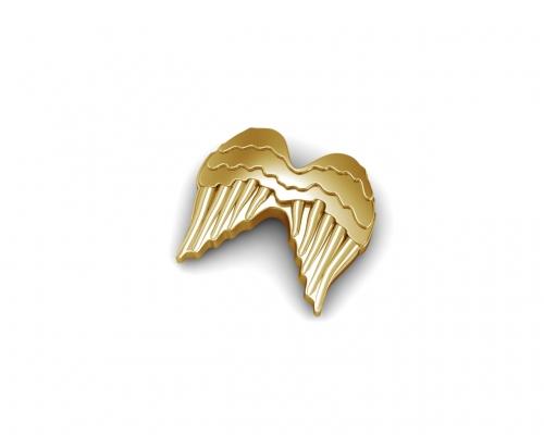 Key Moments Gold Wings Element 8KM-E00203
