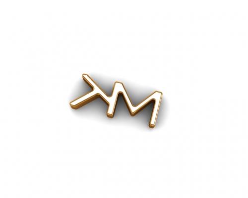 Key Moments Rose Gold Signature Element 8KM-E00216