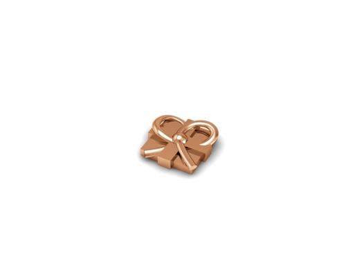 Key Moments Rose Gold Gift Element 8KM-E00225
