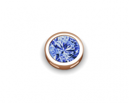 Key Moments December Birthstone Blue Stone Element 8KM-E00176