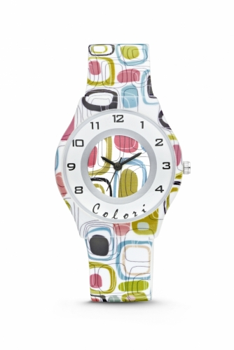 Colori Kidswatch 34MM Fantasy 3ATM