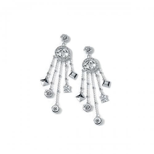Just Cavalli Light Earrings