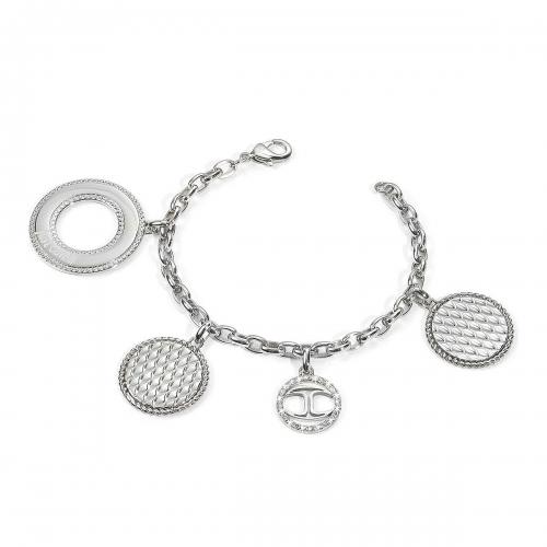 Just Cavalli Coins Bracelet