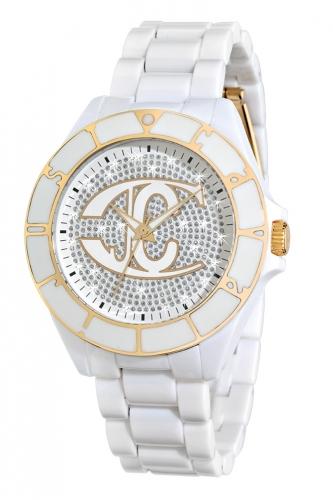 Just Cavalli White Watch R7253113015