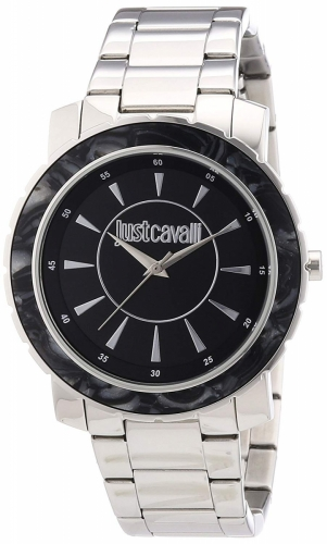Just Cavalli Feel Black Watch R7253582502