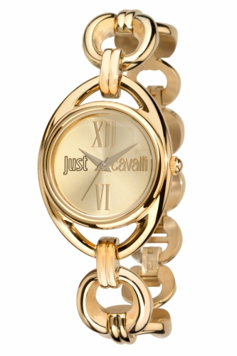 EX-DISPLAY Just Cavalli Drop Watch R7253182501-EXD