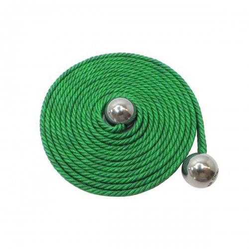 Antonio Ben Chimol Green Pendulum Bracelet