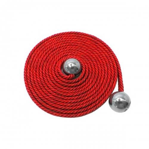 Antonio Ben Chimol Red Pendulum Bracelet