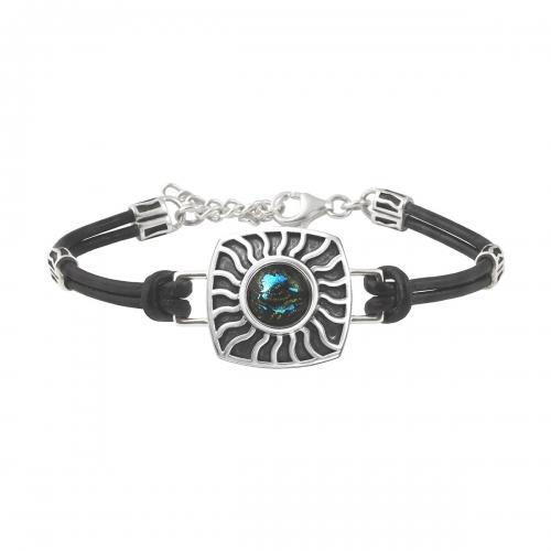 KAMELEON JewelPop Sunray Sterling Silver Bracelet KBR5
