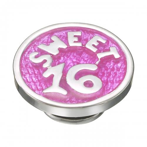 KAMELEON Sweet 16 Sterling Silver JewelPop KJP351