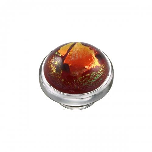 KAMELEON Tangerine Trees Sterling Silver JewelPop KJP587