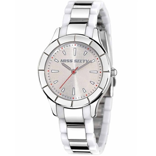 Miss Sixty Smally Pink Watch