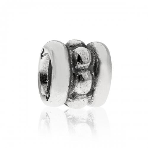 Pandora Dash & Dots Silver Charm 790162