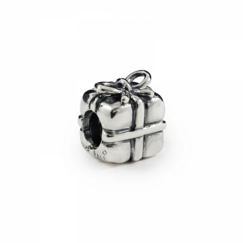 Pandora Silver Present Charm 790300