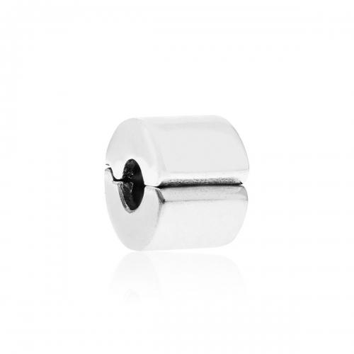 Pandora Plain Silver Clip 790138