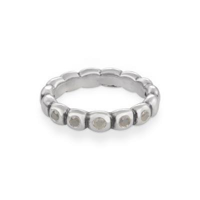 Pandora Hope Ice White CZ Ring 190829WCZ
