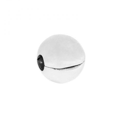 Pandora Silver Ball Clip 791000