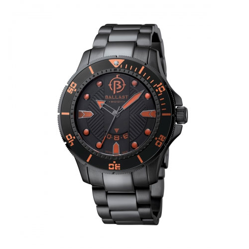 Ballast Vanguard Analogue Watch