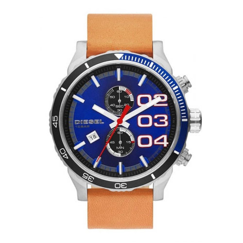 Diesel Watches Diesel Franchise 2.0 Chronograph Watch