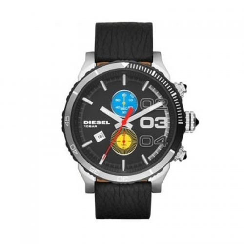 Double Down 2.0 Renzo Edition Chronograph Watch