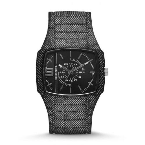 Diesel Unisex Trojan Watch
