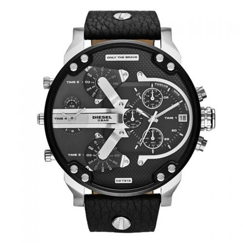 Diesel Watches Diesel Mr. Daddy 2.0 Watch