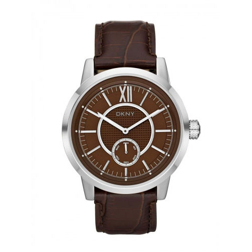 DKNY Fancy Collection Brown Watch