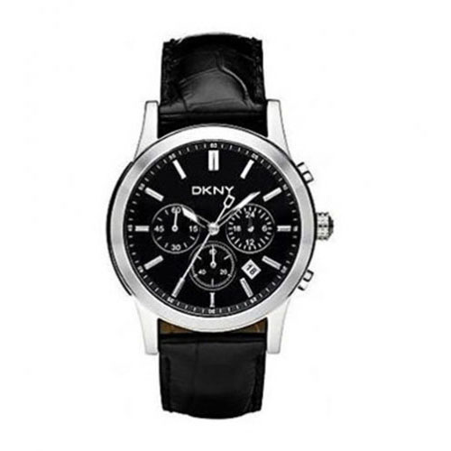 DKNY Broadway Chronograph Watch