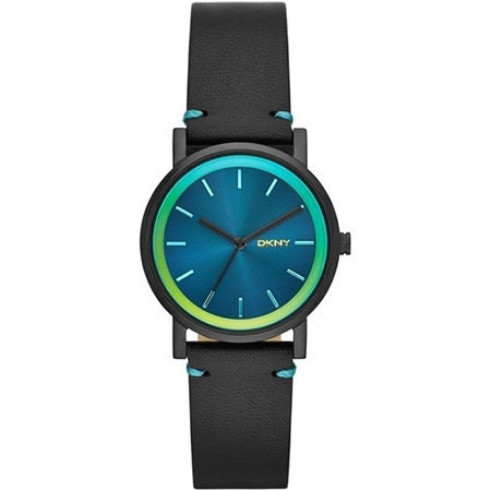 Ladies Turquoise Soho Watch