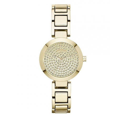DKNY Gold Sasha Watch
