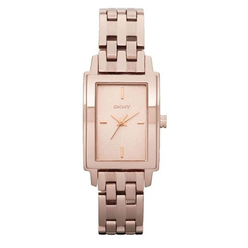 Ladies Rose Gold Park Avenue Watch