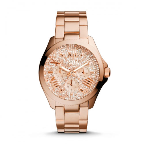 Fossil Cecile Rose Watch