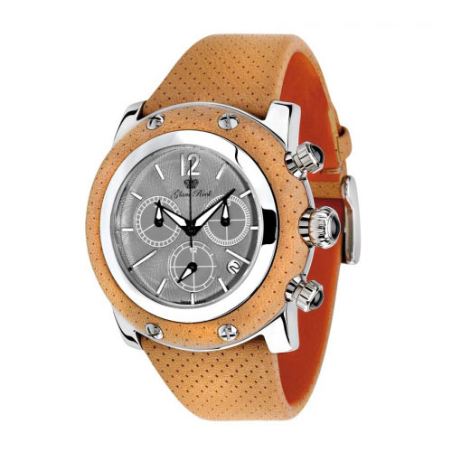 Glam Rock Miami Chronograph Watch