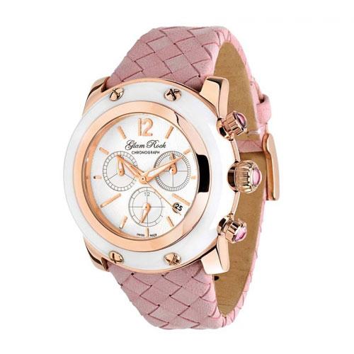 Glam Rock Miami Chronograph Watch GR10169