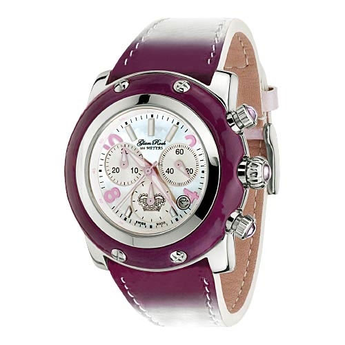 Glam Rock Miami Chronograph Watch GR10148