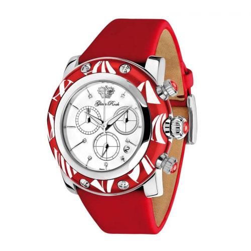 Glam Rock Smalto Chronograph Watch GR10510