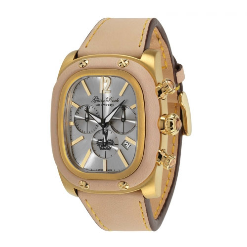 Glam Rock Gulfstream Chronograph Watch