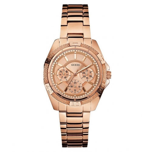 Guess Ladies Mini Phantom Watch