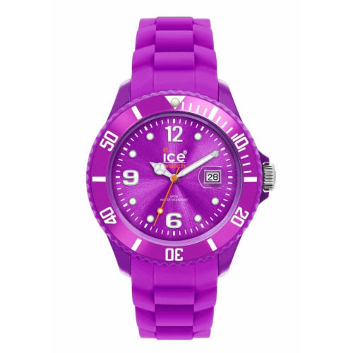 Big Purple Sili Forever Watch