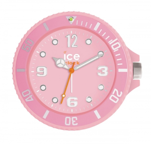 Pink Ice Watch Alarm Clock