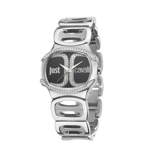 Just Cavalli Silver Born Watch R7253581503