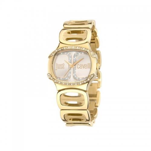Just Cavalli Born Gold Watch R7253581501