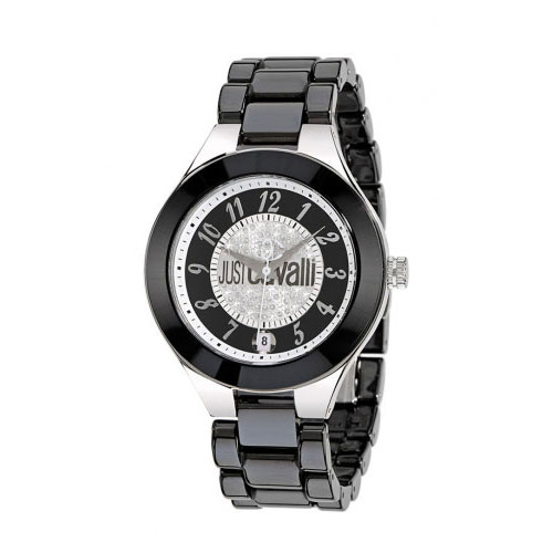 Just Cavalli Ceramic Watch R7253188525