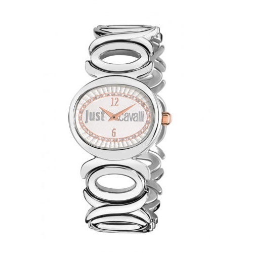 Just Cavalli Double Watch R7253655502